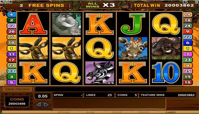Best casinos in las vegas for slots